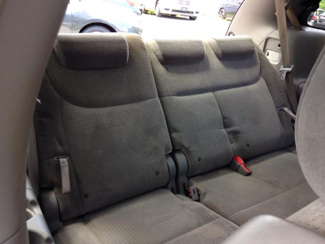 2007 Toyota Sienna CE 7 Passenger 4dr Mini Van - Swansea MA