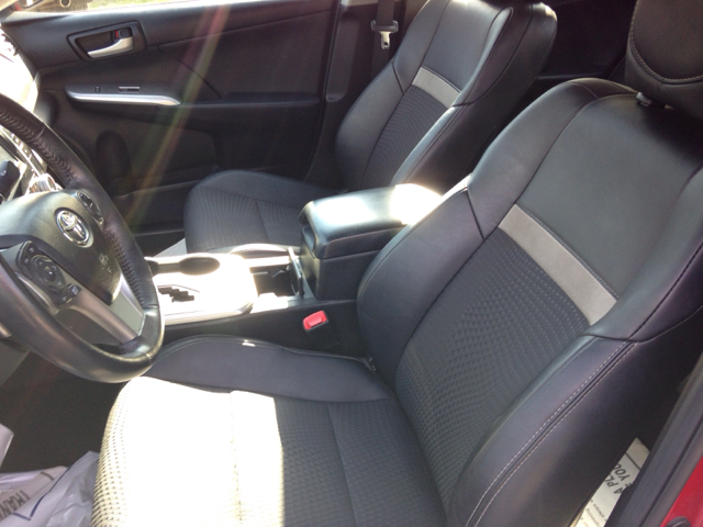 2013 Toyota Camry SE 4dr Sedan - Swansea MA