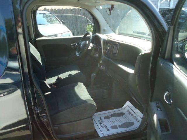 2010 Nissan cube 1.8 4dr Wagon - Swansea MA