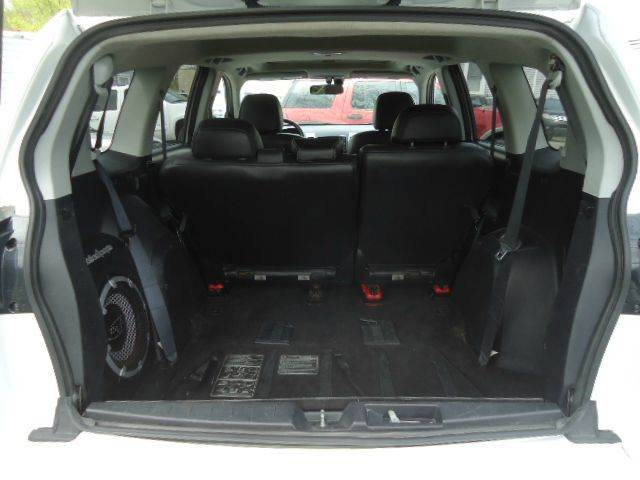 2009 Mitsubishi Outlander AWD XLS 4dr SUV - Swansea MA