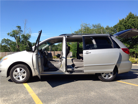 Auto outlet sales and rentals 15