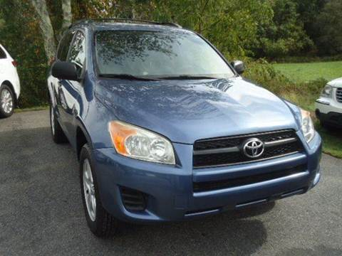 2009 Toyota RAV4 for sale in Swansea, MA