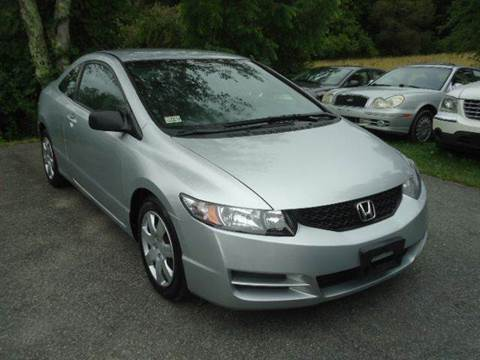 2010 Honda Civic for sale in Swansea, MA