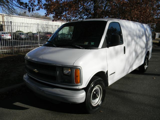 1999 Chevrolet Express for sale in Delran NJ