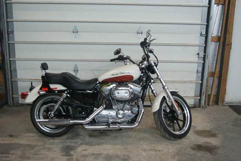 2011 Harley-Davidson Sportster for sale in Orleans, IN