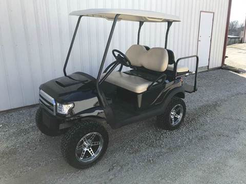 2013 Club Car GOLF CART for sale in Orleans, IN