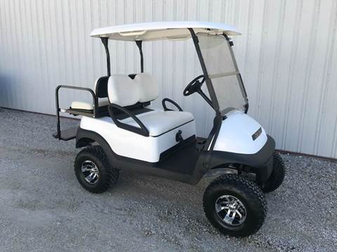 2012 Club Car GOLF CART for sale in Orleans, IN