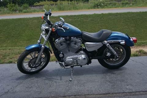 2006 Harley-Davidson Sportster for sale in Orleans, IN