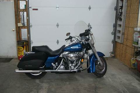2005 Harley-Davidson Road King for sale in Orleans, IN