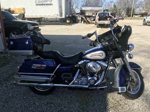 2006 Harley-Davidson Electra Glide for sale in Orleans, IN