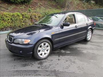 2004 BMW 3 Series for sale in Shoreline, WA