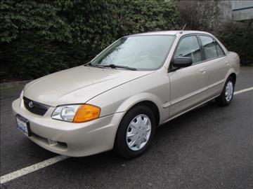 1999 Mazda Protege for sale in Shoreline, WA