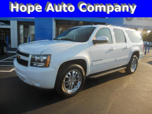 Used 2012 Chevrolet Suburban For Sale Carsforsale Com