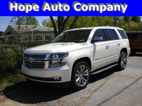 2015 chevrolet tahoe for sale in arkansas. Black Bedroom Furniture Sets. Home Design Ideas