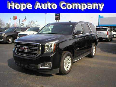 2018 GMC Yukon for sale in Hope, AR