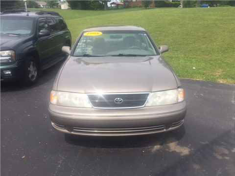 1998 Toyota Avalon for sale in Somerset, KY