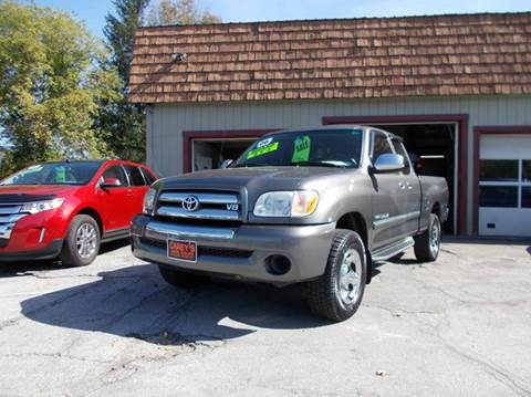 2006 Toyota Tundra for sale in Rutland, VT