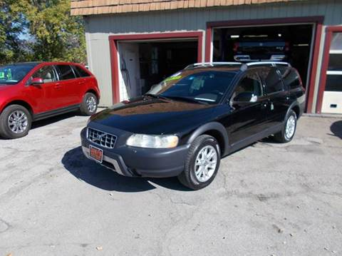 2007 Volvo XC70 for sale in Rutland, VT