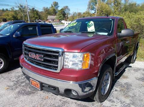 2008 GMC Sierra 1500 for sale in Rutland, VT