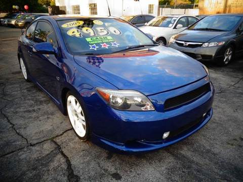 2005 Scion tC for sale in Miami, FL