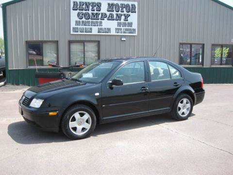 2002 Volkswagen Jetta for sale in Fairmont MN