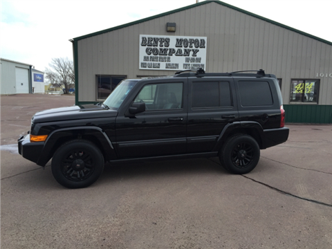 Bents Motor Co Used Cars Fairmont Mn Dealer