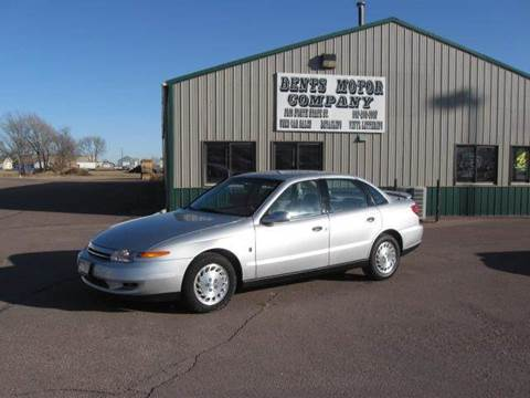 2002 Saturn L-Series for sale in Fairmont MN