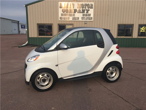 2014 Smart fortwo for sale in Fairmont, MN