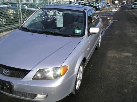 2003 Mazda Protege for sale in Plainfield, NJ