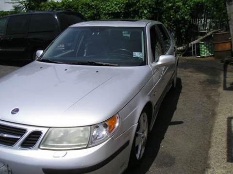 2004 Saab 9-5 for sale in Plainfield, NJ