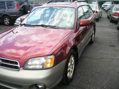 2002 Subaru Outback for sale in Plainfield, NJ