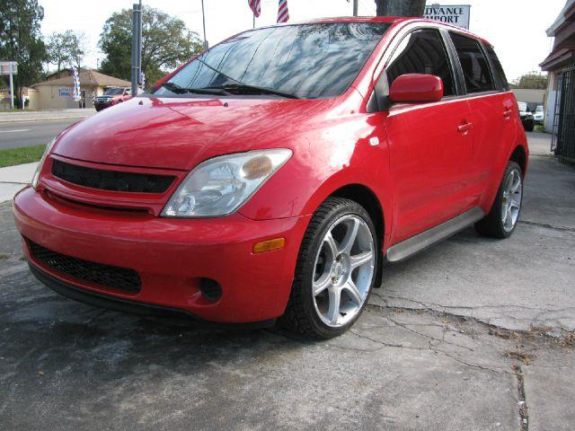2005 scion xa hatchback in tampa fl advance import contact sciox Images