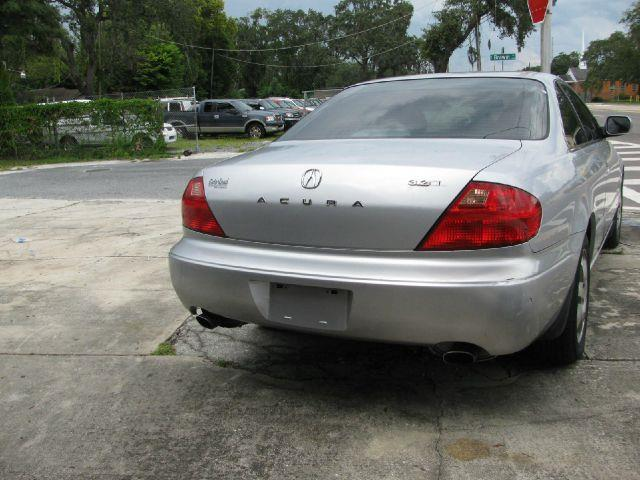 2001 Acura CL 3.2 2dr Coupe - Tampa FL