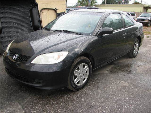 2004 Honda Civic DX VP   Tampa FL