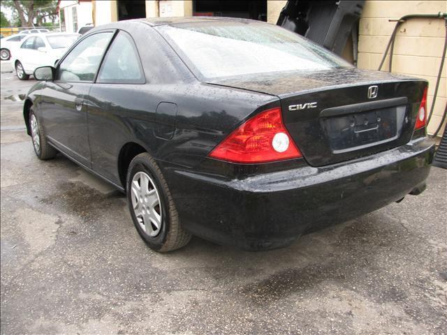 2004 Honda Civic DX-VP - Tampa FL