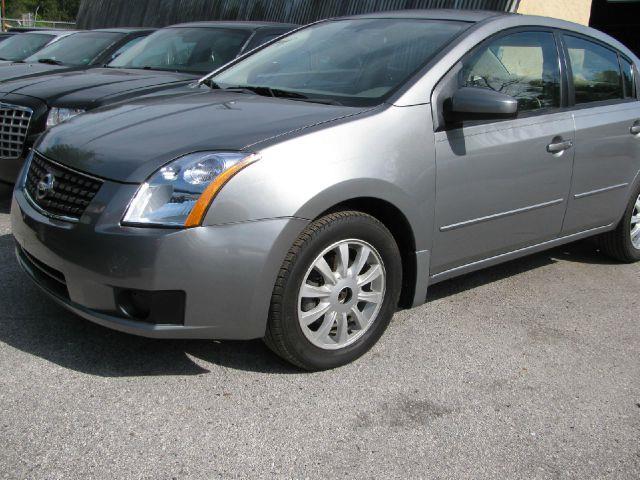 2007 Nissan Sentra 2.0 S - Tampa FL