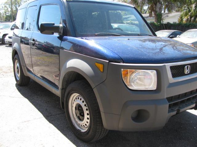 2003 Honda Element AWD DX 4dr SUV In Tampa FL