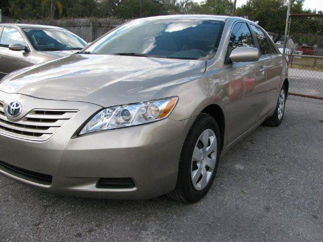 2007 Toyota Camry for sale in Tampa, FL - Carsforsale.com