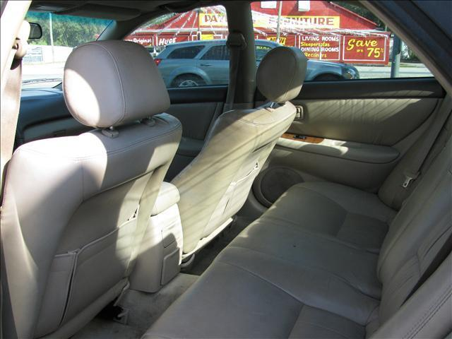 1999 Lexus ES 300  - Tampa FL