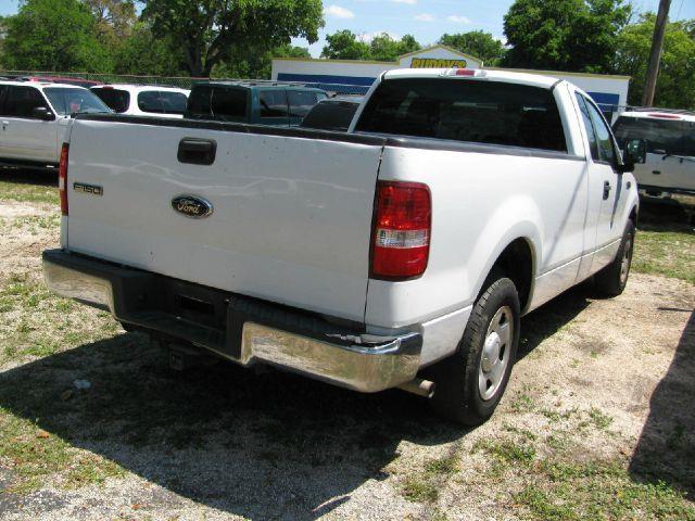 2007 Ford F-150 XL Long Box 2WD - Tampa FL