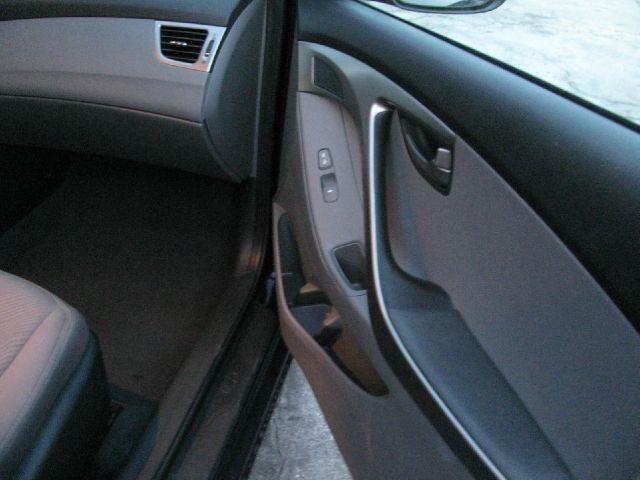 2013 Hyundai Elantra GLS A/T - Tampa FL