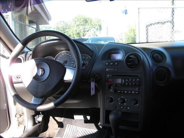 2006 Pontiac Grand Prix 4dr Sedan - Tampa FL