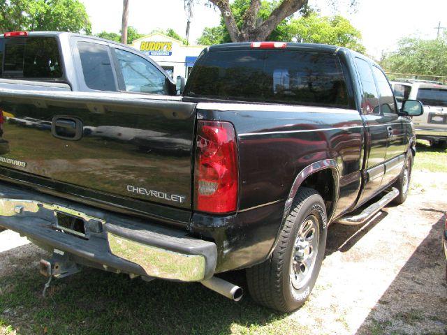 2006 Chevrolet Silverado 1500 LT2 4dr Extended Cab 6.5 ft. SB - Tampa FL