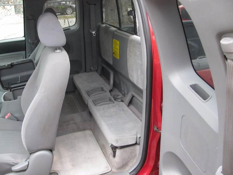 2006 Toyota Tacoma 4dr Access Cab SB 4A - Tampa FL