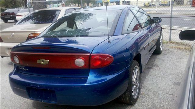 2004 Chevrolet Cavalier  - Tampa FL