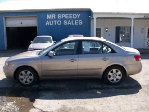 2007 Hyundai Sonata for sale in Lorain, OH
