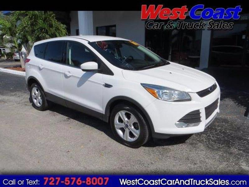 Used Cars Clearwater Used Pickup Trucks Pinellas Park