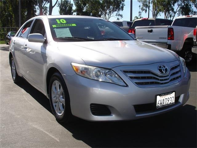 2010 toyota camry for sale in escondido ca. Black Bedroom Furniture Sets. Home Design Ideas