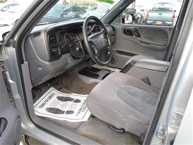 1999 Dodge Durango Slt 4dr Suv In Escondido Ca Centre City Motors
