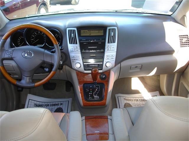 2004 Lexus Rx 330 4dr Suv In Escondido Ca Centre City Motors